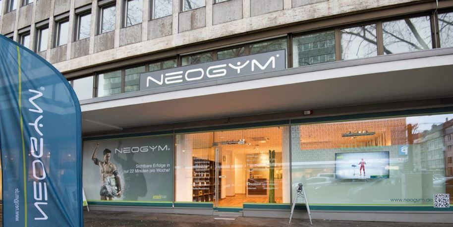 ems training neogym studio d sseldorf mitte. Black Bedroom Furniture Sets. Home Design Ideas