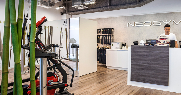 neogym studio neuss rheinpark cnter 1 neogym dein. Black Bedroom Furniture Sets. Home Design Ideas