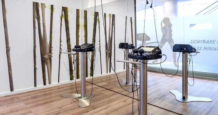 neogym studio neuss rheinpark cnter 3 neogym dein. Black Bedroom Furniture Sets. Home Design Ideas