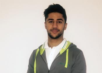 Omar Raahyab