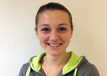 Annika Dannheisig