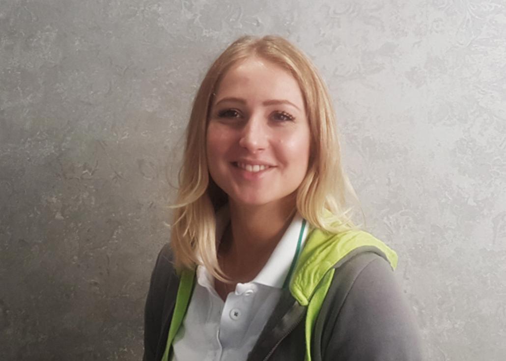 Annika Zielinski