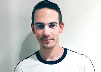 Simon Sondern unterstützt ab sofort das Premium EMS-Team von NEOGYM am Standort Düsseldorf-Mitte als Trainer.